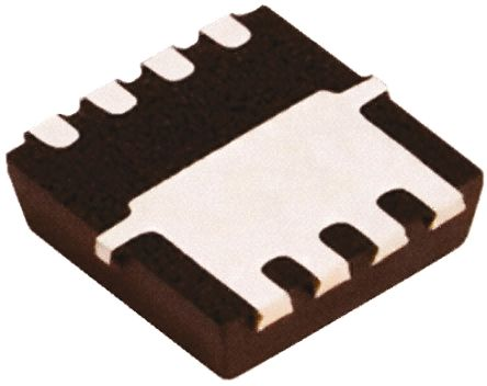 SI7117DN-T1-GE3 P-Channel MOSFET, 1.7 A, 150 V, 8-Pin PowerPAK 1212 product photo