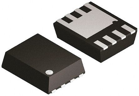 SI7635DP-T1-GE3 P-Channel MOSFET, 21 A, 20 V, 8-Pin PowerPAK SO product photo