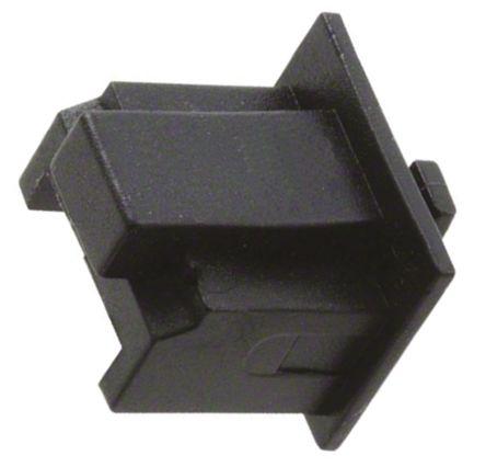 Male RJ Connector Dust Cap for RJ45 Type Connectors