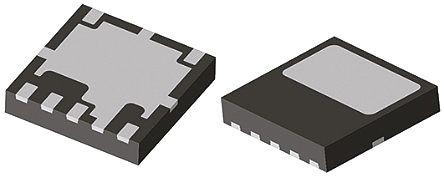 Vishay TSOP57238TT1, 38kHz IR Receiver ±75 °, 40m Range, 2.5 V - 5.5V, SMT, 3.95 x 3.95 x 0.8mm
