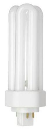 Kompaktowe niewbudowane żarówki fluorescencyjne, A, 32 W, 4 pin , 4000K, GE, 94523