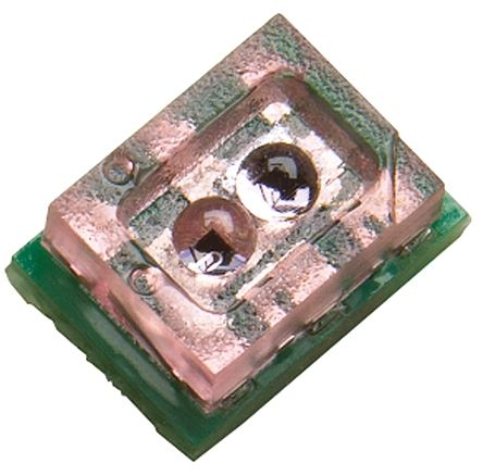 Broadcom Reflective Encoder 4.5 → 5.5 V dc