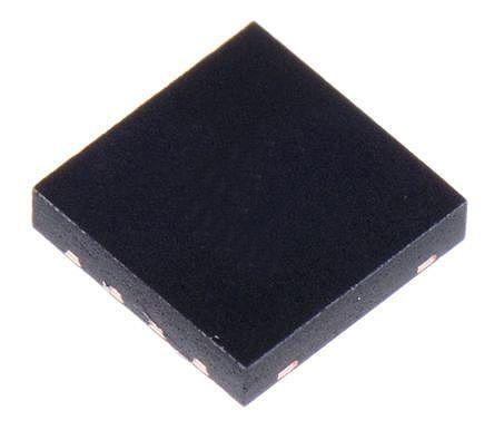 Microchip, MCP1603T-330I/MC DC-DC Converter 500mA, 3.3 V 8-Pin, DFN