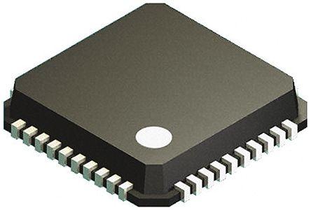 ADV7180WBCPZ, Video Decoder NTSC, PAL, SECAM 1-channel 10bit- 1.8 V, 3.3 V 40-Pin LFCSP VQ