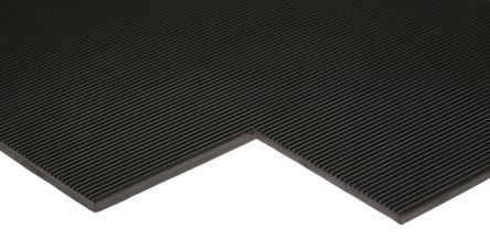 Anti-Slip Electrical Safety Mat EN61111 Class 0 x 1m, 10m x 2mm product photo