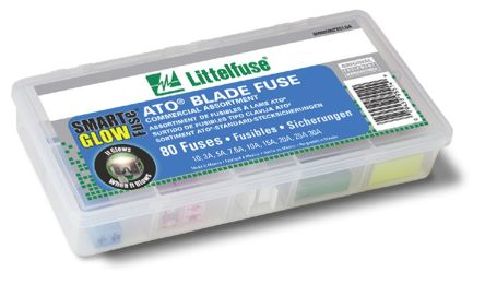 Littelfuse Blade Fuse Kit