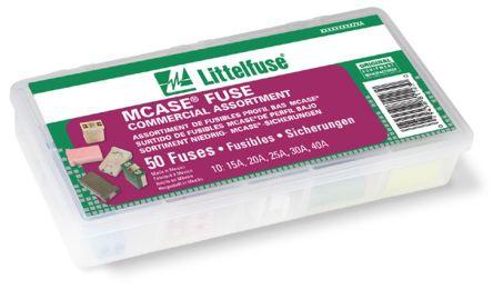 Littelfuse Blade Fuse Fuse Kit