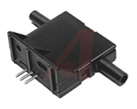 Honeywell Sensitivity to Low Flow Airflow Sensor, ±30 sccm → ±1000 sccm,