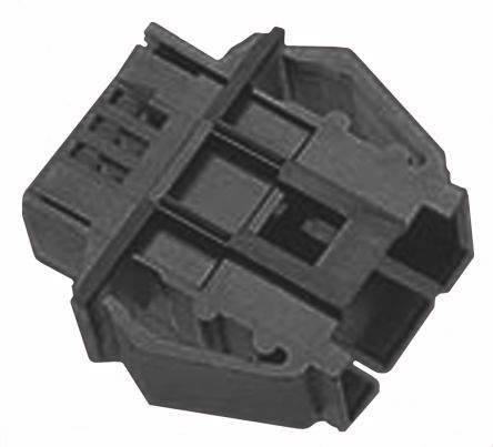 50-65-0016 - Connector Housing - SL, 2.54mm Pitch, 16 Way, 2 Row product photo