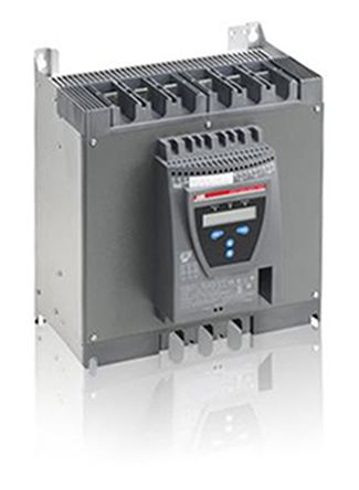 ABB 300 A Soft Starter PST Series, IP00, IP66, 200 kW, 208 → 600 Abb Soft Starter Wiring Diagram on