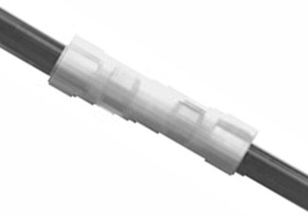 Perma-Seal 19164 Series niac 10 AWG 12 AWG Giallo Giunzione di testa