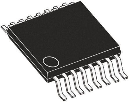 Linear Technology LTC1563-2IGN#PBF, Active Filter, Low Pass Filter, 4th Order Proprietary 360kHz, 16-Pin SSOP