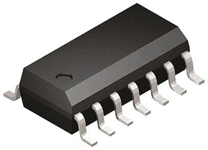 ON Semiconductor NCV7420D24R2G, LIN Transceiver 20kBd 1-Channel SAE J2602, 14-Pin SOIC