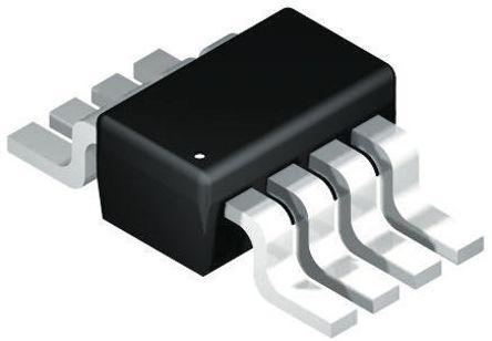 Linear Technology LT3464ETS8#TRMPBF, 1-Channel, Step Up DC-DC Converter, Adjustable, 85mA 8-Pin, SOT-23