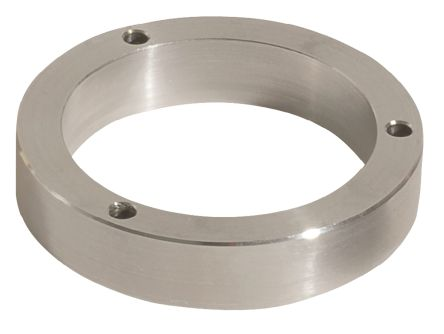 Aluminium Ring & Shield Plating Set for use with Ri-QR24 Inductive Encoder product photo