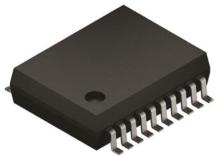 Microchip PIC16F628-20I//P 8bit PIC16F Microcontroller 20MHz 3.5 kB Flash