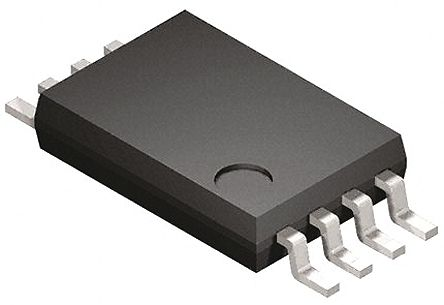Microchip SRAM Memory, 23K256-E/ST- 256kbit