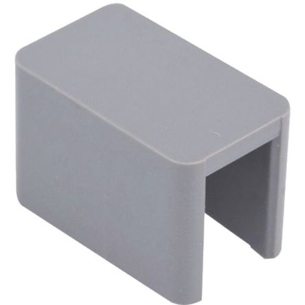 Busbar Cover for use with Single Pole/Single Pole + Neutral Supply Bus Bar product photo