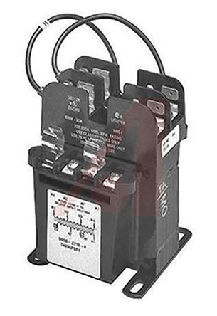ABB 350VA Panel Mount Transformer, 460V ac Primary, 24V ac, 115V ac Secondary