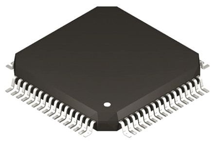 Dspic33fj64gs606-i/pt microchip technology | mouser india.