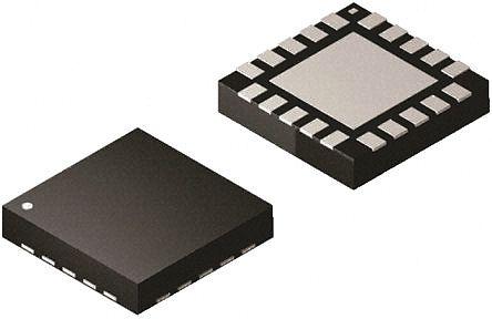 Microchip MCP1631-E/ML, PWM Controller 2 MHz 20-Pin, QFN