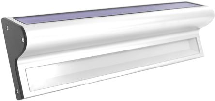 Solar Centre LED Wall Mount, 20 W, 210 x 170 x 40 mm