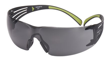 ef771c4f2d07 Main Product. Technical Reference. Eye Protection Guide · 3M SecureFit  SF400 Series Safety Spectacles