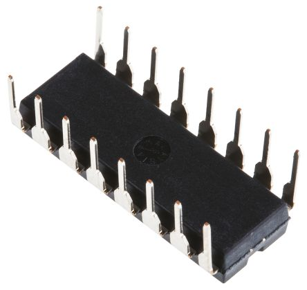 Professionele uitruisting Elektronische componenten Texas Instruments LM2575HVN-5.0/NOPB Step-Down Switching Regulator 1A 16-Pin