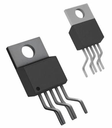Texas Instruments LM2576HVT-ADJ//LF03 STEP-DOWN SWITCHING REGULATOR 3 A Courroie