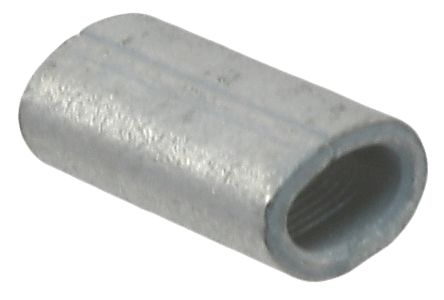 Solistrand Butt Wire Splice Connector, Tin Plated 12 -> 10 AWG product photo
