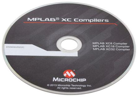MPLAB XC8 PRO Compiler (Workstation)