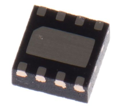 Texas Instruments SN65MLVD2DRBT, LVDS Receiver LVDS, 3 → 3.6 V, 8-Pin, SON