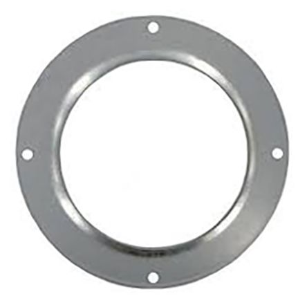 Fan Inlet Ring for use with Airflow Measurement