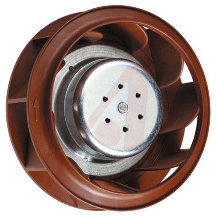 Centrifugal Blower 120 (Dia.) x 54 Dmm, 390m³/h, 48 V dc (RER120 Series)