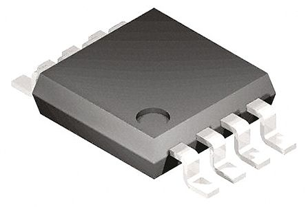 Infineon TLE6251DSXUMA1, CAN Transceiver 1MBd 1-channel ISO/DIS 11898, 8-Pin DSO