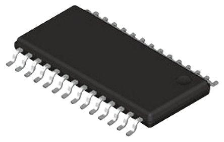 Infineon TDA7200XUMA1 RF Receiver, 28-Pin TSSOP