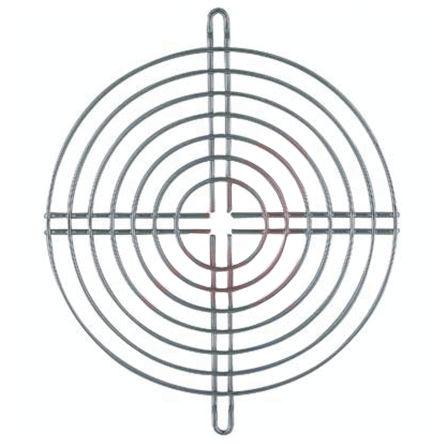 Finger Guard 150mm, 154.43 (Dia.)mm Metal