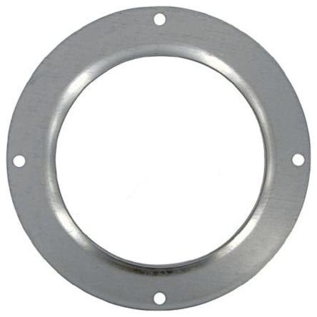 Fan Inlet Ring for use with Backward Curved Centrifugal Fan, ebm-papst Impeller 175/190