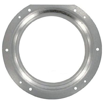 Fan Inlet Ring for use with ebm-papst Impeller 180, Forward Curved Centrifugal Fan