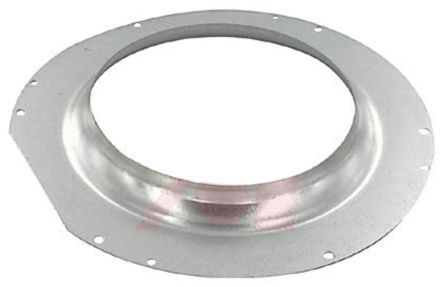 Fan Inlet Ring for use with Backward Curved Centrifugal Fan, ebm-papst Impeller 220