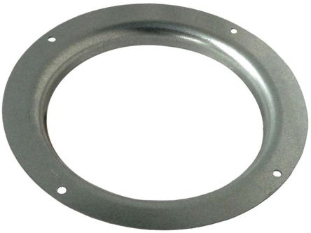 Fan Inlet Ring for use with Backward Curved Centrifugal Fan, ebm-papst Impeller 250