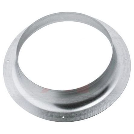 Fan Inlet Ring for use with Backward Curved Centrifugal Fan, ebm-papst Impeller 270/280