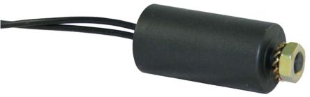 ebm-papst 4μF Polypropylene Capacitor PP Through Hole 9928 Series
