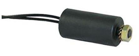ebm-papst 6.5μF Polypropylene Capacitor PP Through Hole 9928 Series