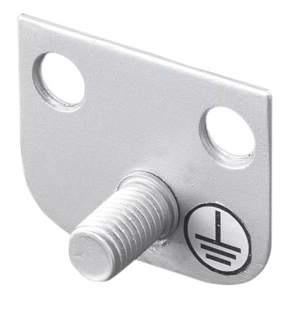 Earthing Stud for use with TS IT Cabinet