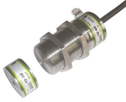 905102 Idem Rm Ex Atex Magnetic Safety Switch 316