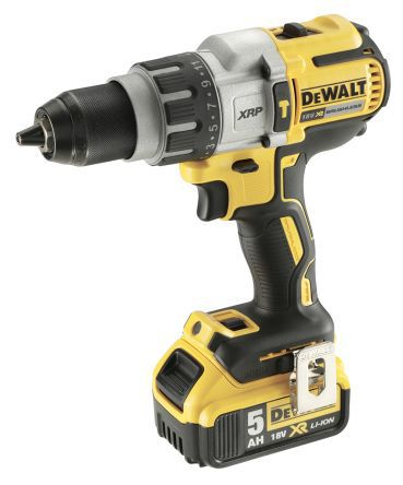 Dewalt belt hook clip /& Magnetic Bit /& Screws Holder 10.8v 18v XR Cordless Drill