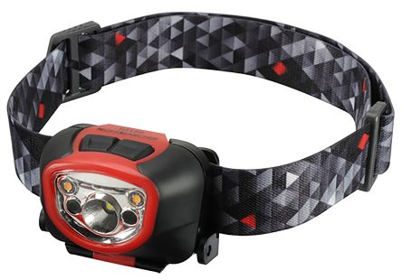 Nouveau nightsearcher led NSS180 rechargeable phare torch 1MCP 180lm chaque