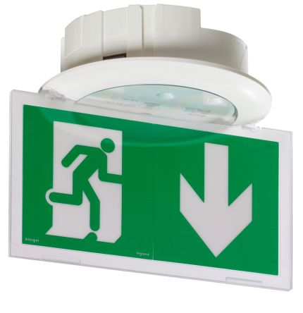 NOTBELEUCHTUNGSSYSTEME EMERGENCY LIGHTING SYSTEMS