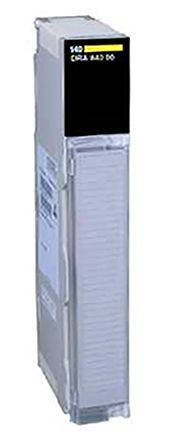 Schneider Electric PLC Power Supply Modicon Quantum Series Modicon Quantum, 170 → 264 V ac, 93 → 132 V ac